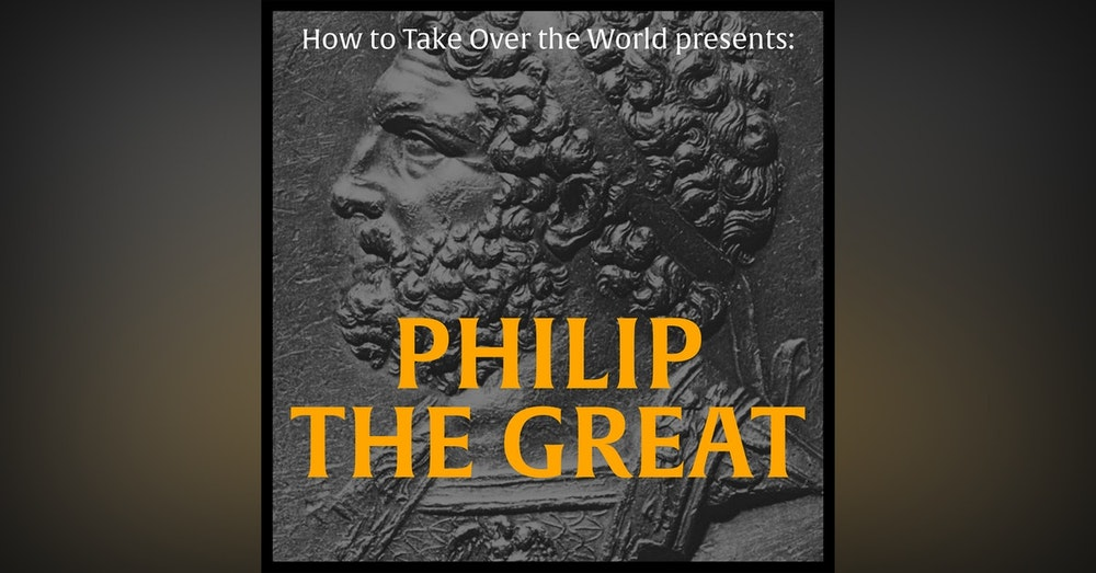 Philip the Great
