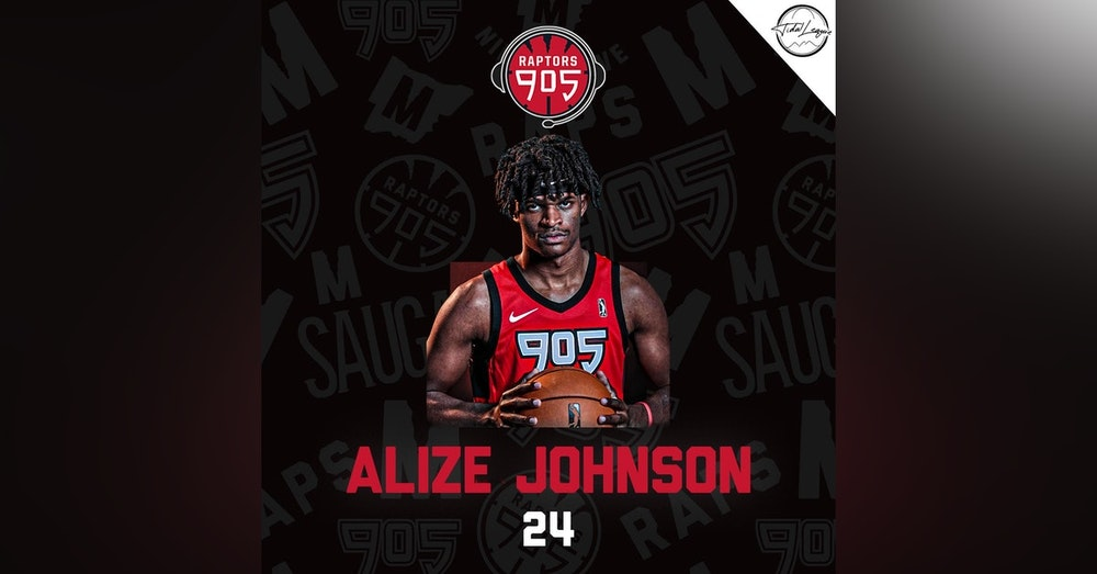 Alize Johnson | Red Hot Talent | Beyond the Bubble