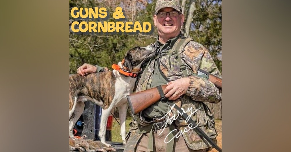 Introducing Guns and Cornbread