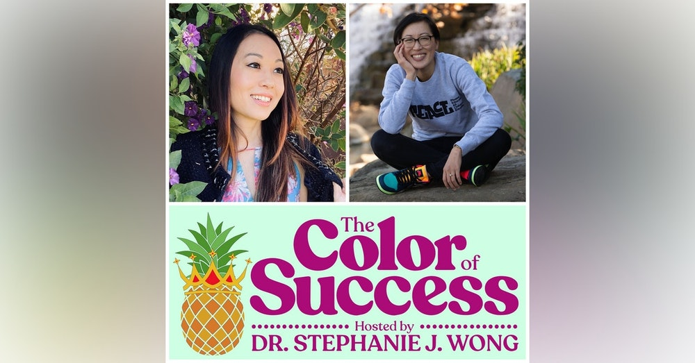 Angel Halo Chang: How to Publish Children's Books & the Importance of Diversity & Inclusion
