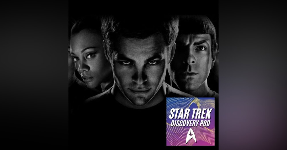 Star Trek 2009 Retro Review | Bonus Episode!