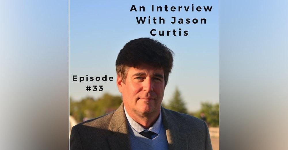 Jason Curtis - The Horse Show Announcer