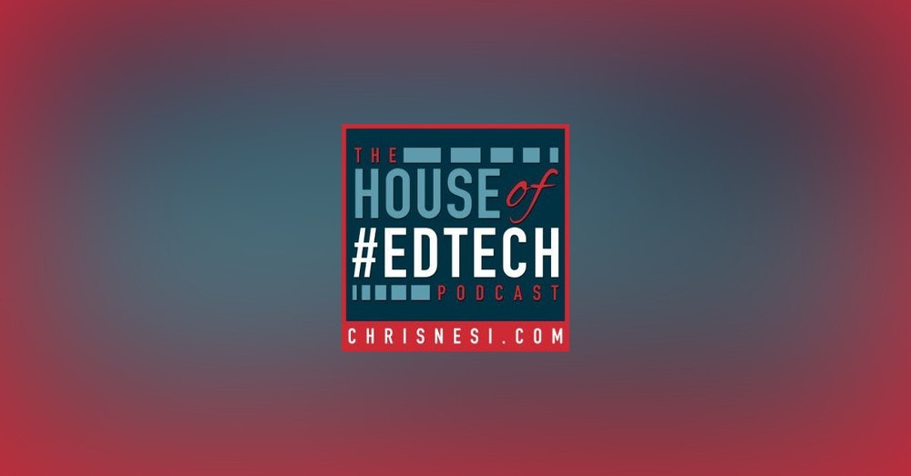 #EdTech Transition with Derek Larson - HoET067