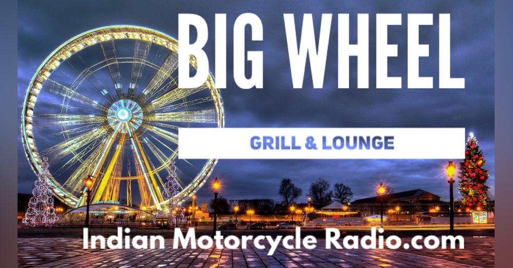 Big Wheel Grill and Lounge