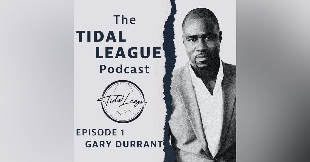 Episode #1: Interview with NBA Agent Gary Durrant