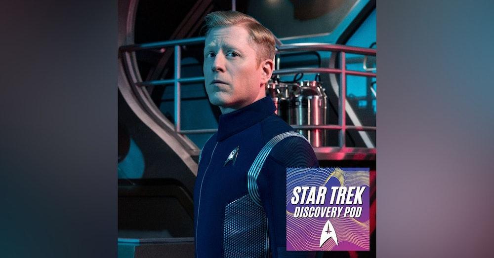 Paul Stamets Character Breakdown   Star Trek: Discovery