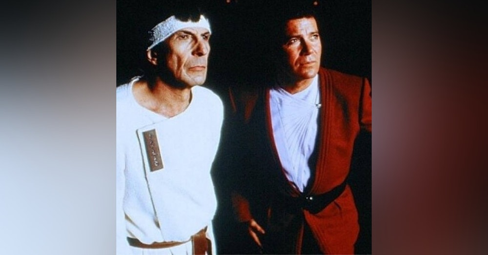 Patreon Preview: Star Trek IV: The Voyage Home Review