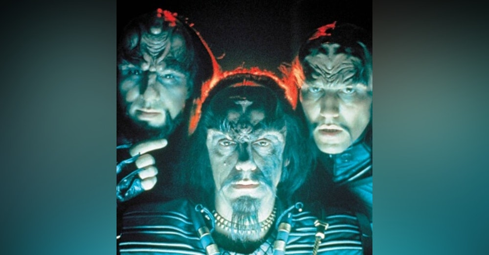 Patreon Preview: Star Trek III: The Search for Spock Review