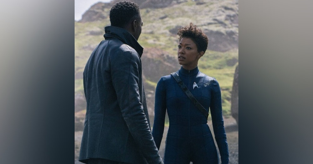Star Trek: Discovery Season 3 Theories and Trailer Review