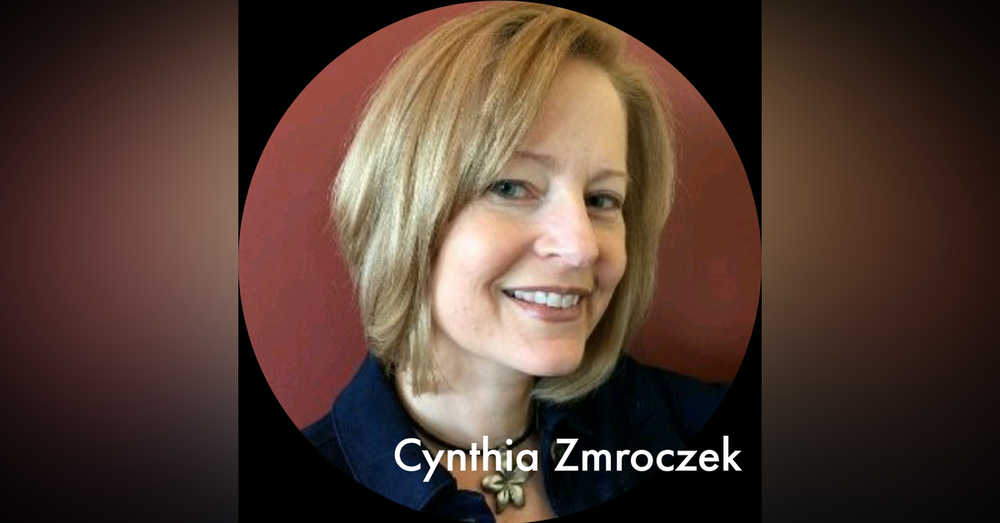 Serving Our Nation's Heroes:  A Discussion With Cynthia Zmroczek