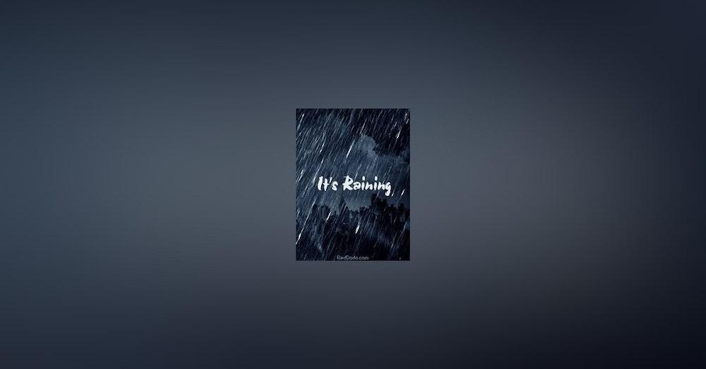 Sometimes it rains - Episode 185