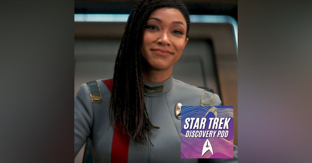 Star Trek Discovery Season 3 Episode 13 'That Hope Is You, Part 2' Review