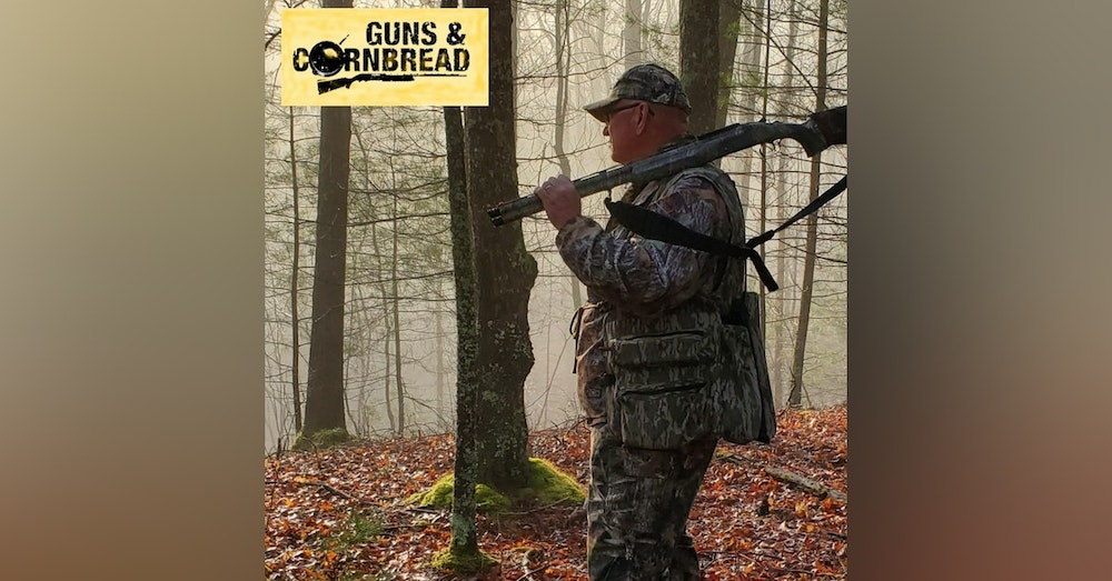 Thoughts on Fall Turkey Hunting and Turkey Dogs