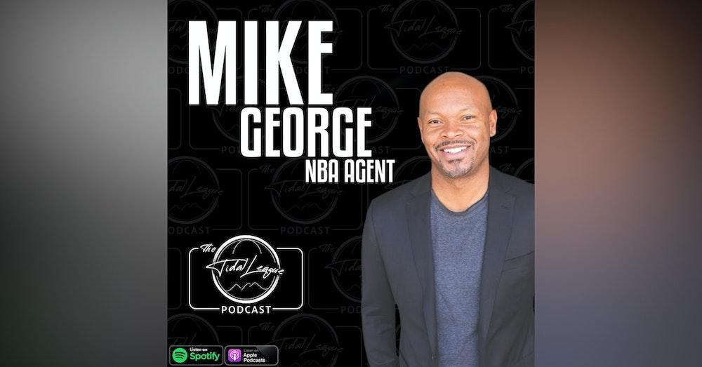 Mike George | NBA Agent | Canadian Basketball Talent| Jamal Murray | NBA Finals