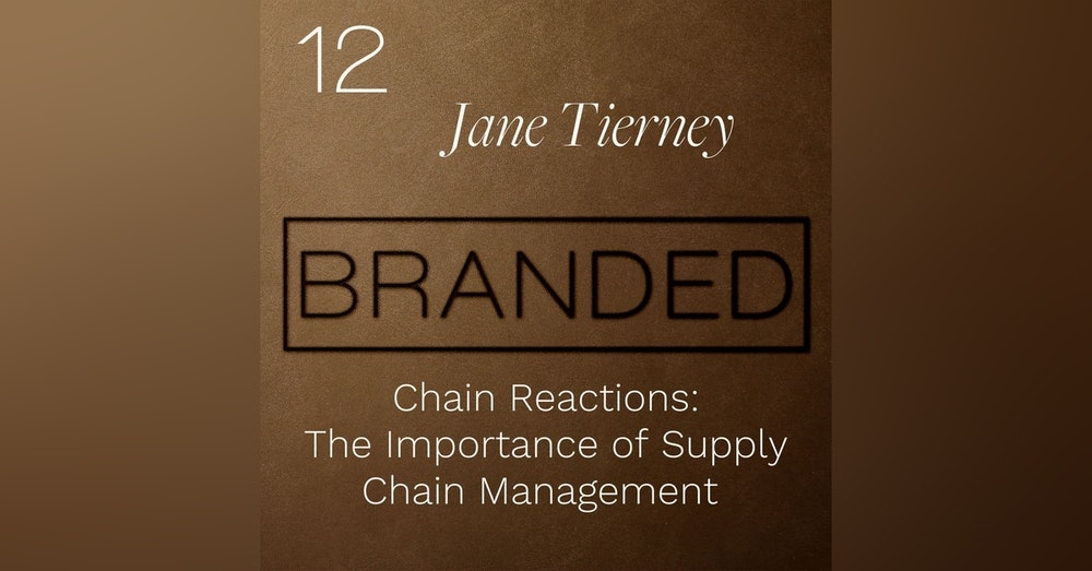 012 Jane Tierney: Chain Reactions