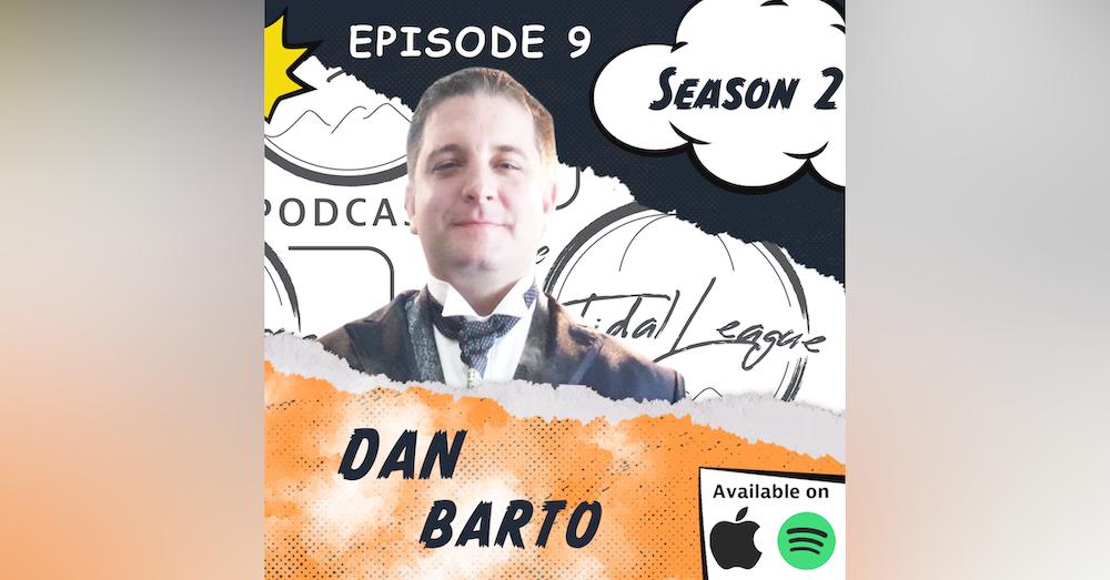 Dan Barto | IMG Academy | Evolution of the Game | Impact of Covid-19 on Pro Basketball