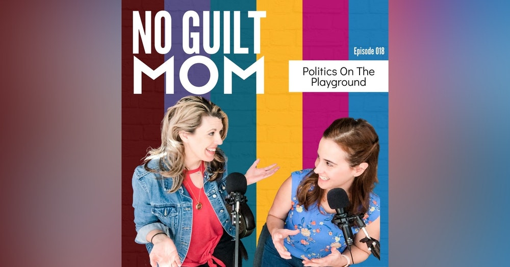 018 Politics on the Playground