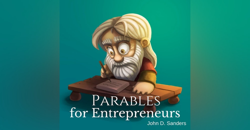 Ch. 03 The Parable of the Talents