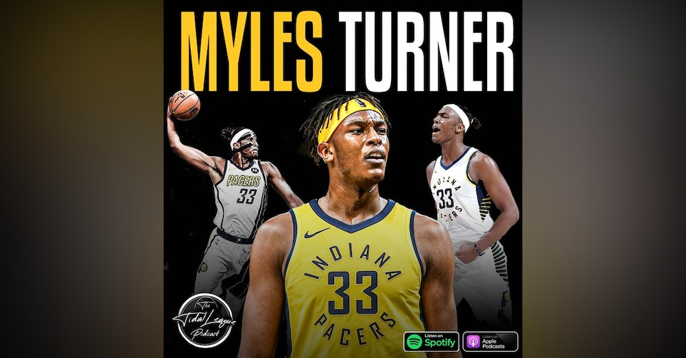 Myles Turner | Young Vet | Knicks vs Pacers | Texas Proud