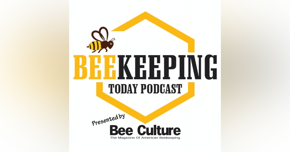 Dr. Samuel Ramsey:  The Honey Bee Fat Body and the Varroa Mite - (015)