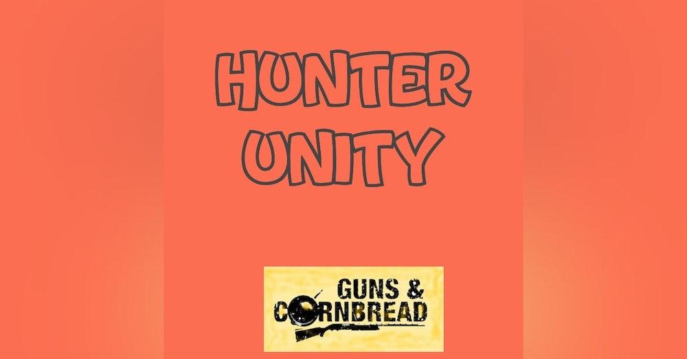 Hunter Unity       (episode 13)