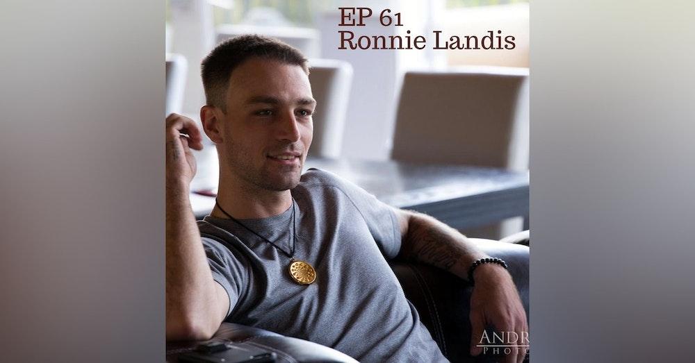 Ronnie Landis: Transformational Upgrades - HNS061