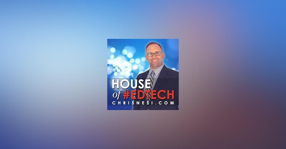 2016 #EdTech Final Four - HoET057