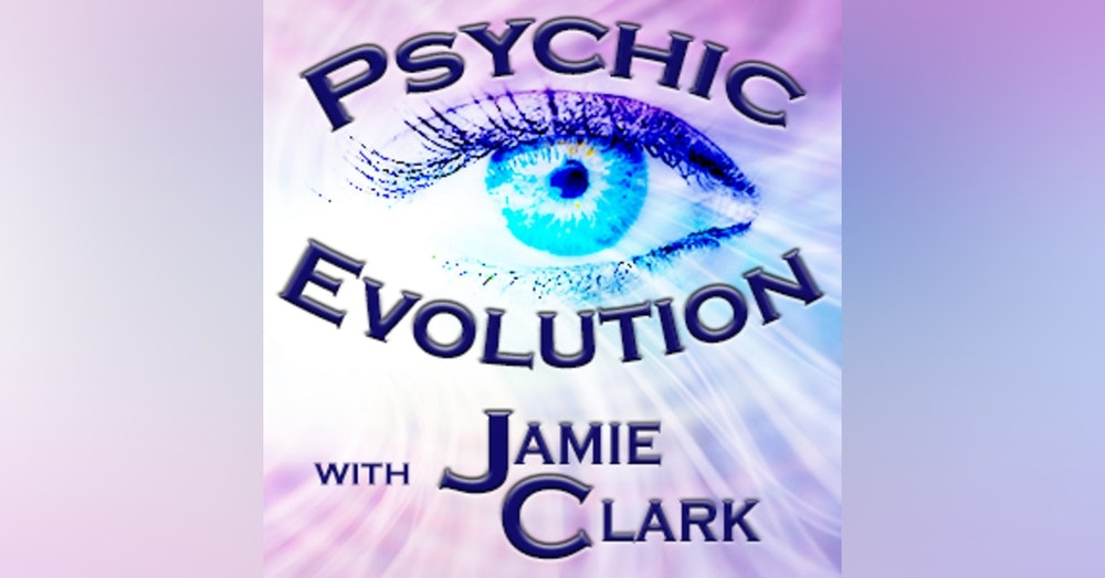 Psychic Evolution S1E2: The 'Clairs' and your Metaphysical Senses
