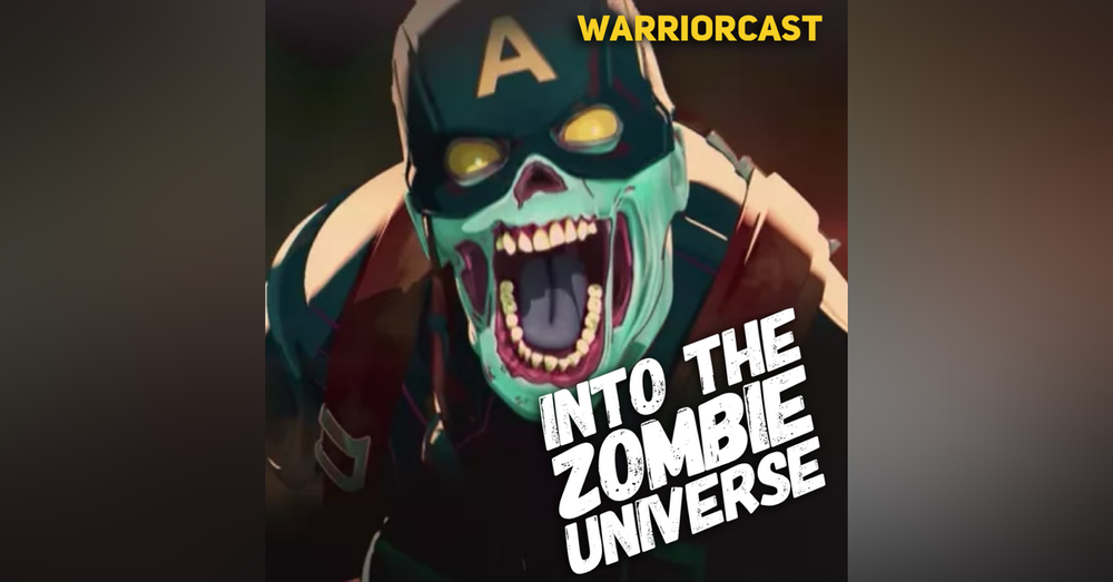 Into the Zombie Universe