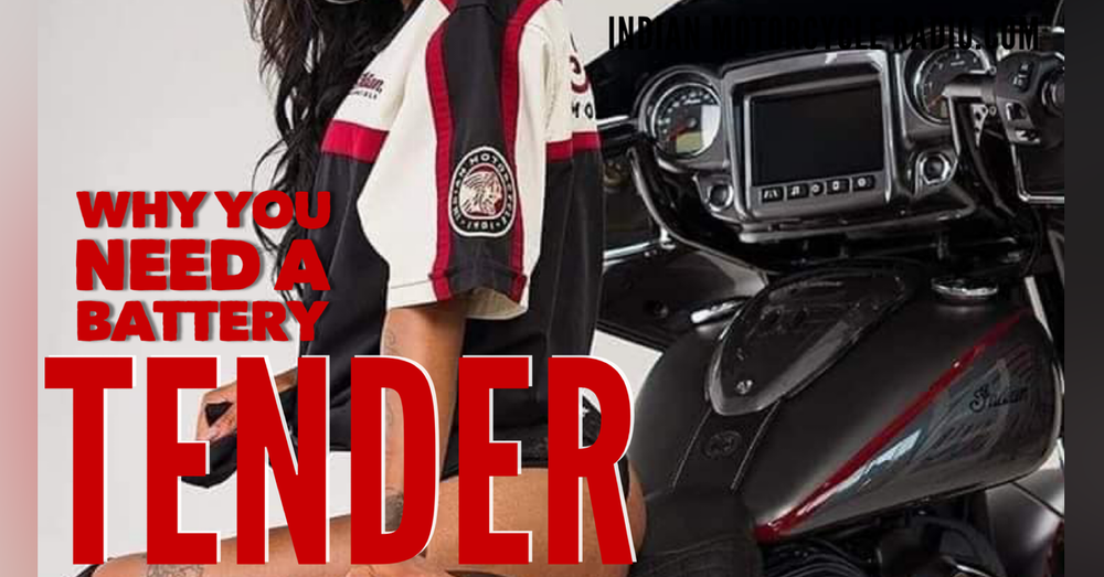 Why You Need Tender