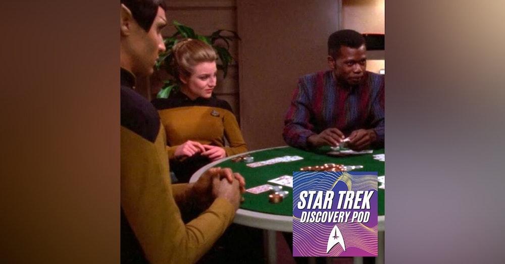TNG's Lower Decks | A Star Trek Rewatch
