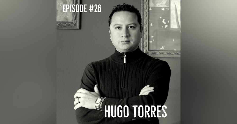 Hugo Torres - Language and Communication Barriers