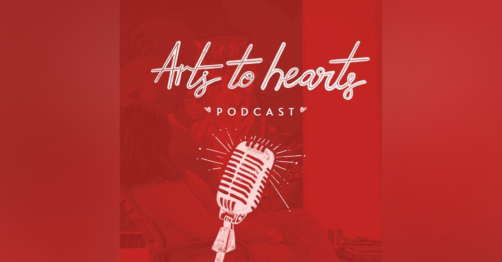 Fitting In vs finding it in yourself as an artist with host Charuka Arora