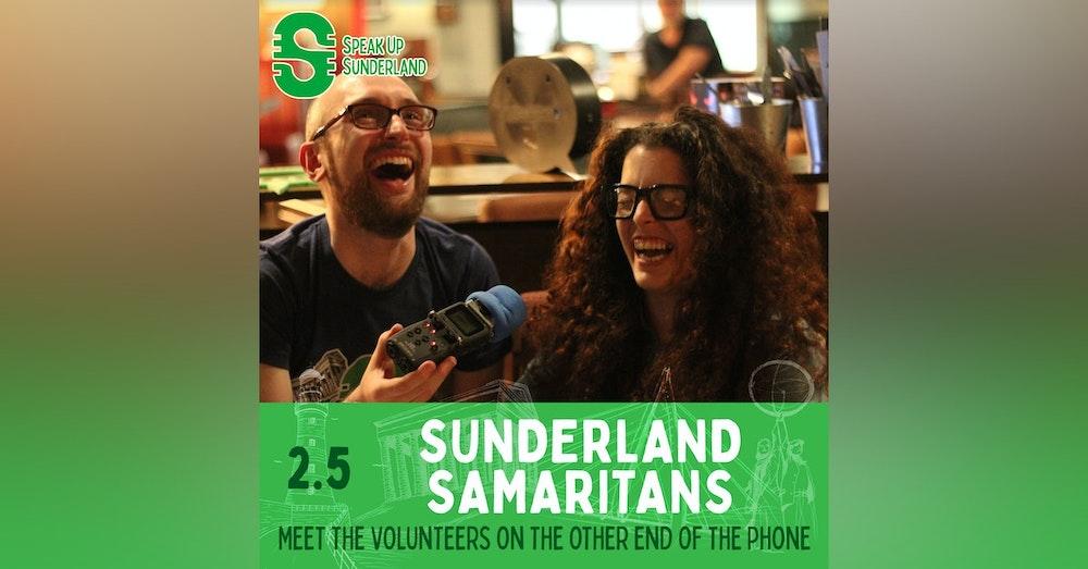 Sunderland Samaritans