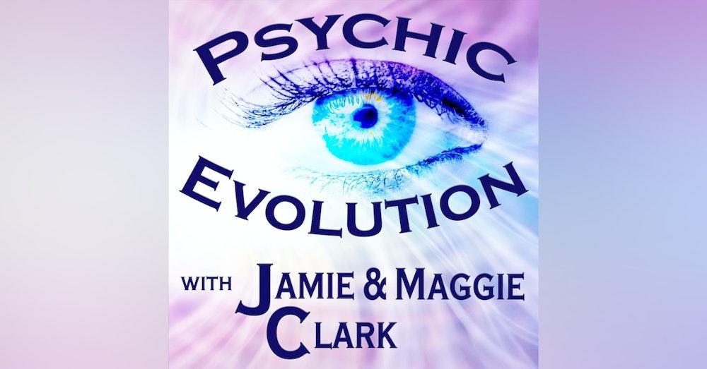 Psychic Evolution S1E8: The Phoenix Psychic Fair 2019