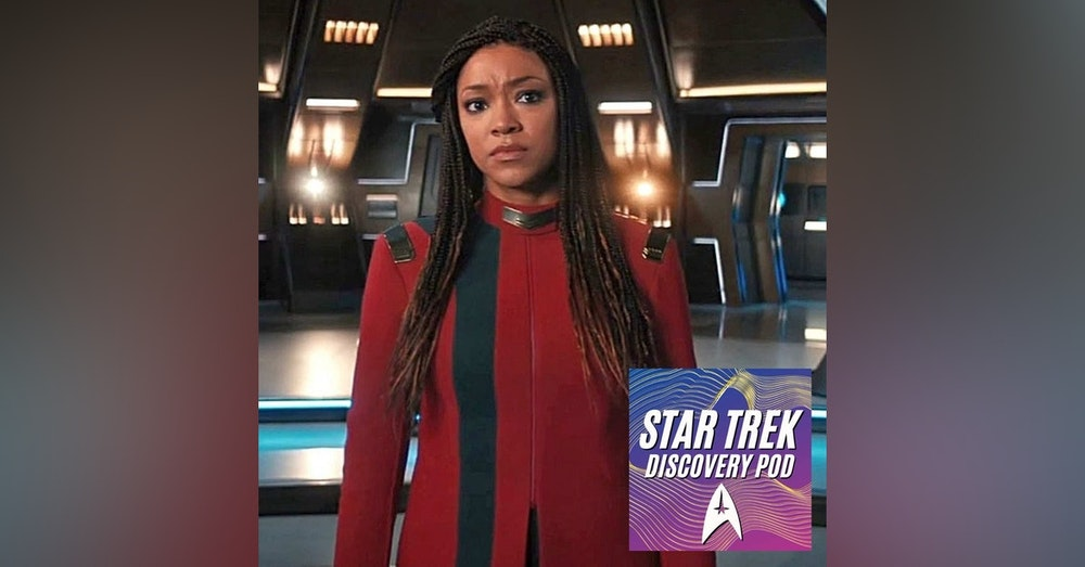 Star Trek Discovery Season 4 Predictions and More | Live Podcast
