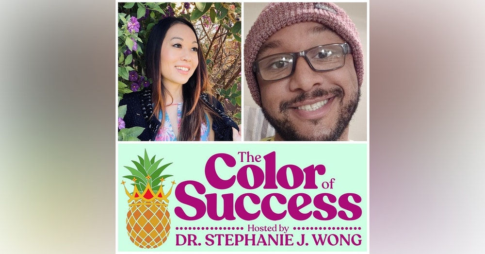Chris Partee: Solidarity Across Black & Asian/Asian American Communities