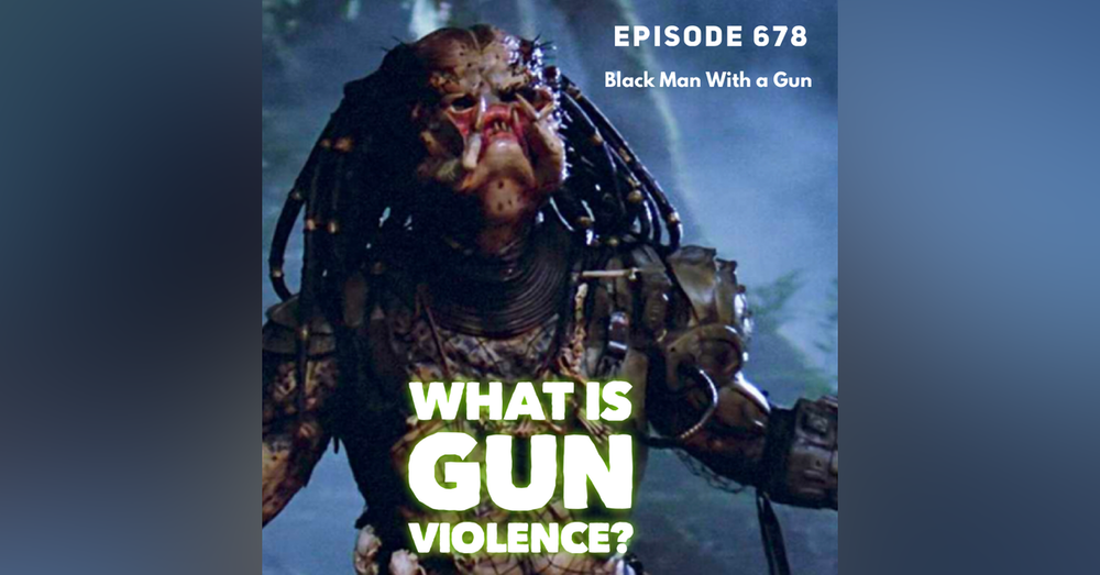 What is Gun Violence?