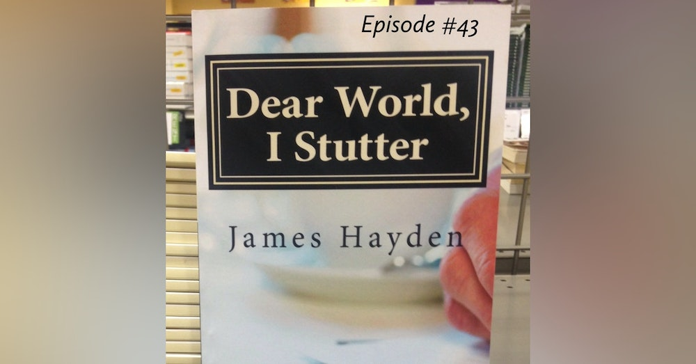 """Dear World, I Stutter"""