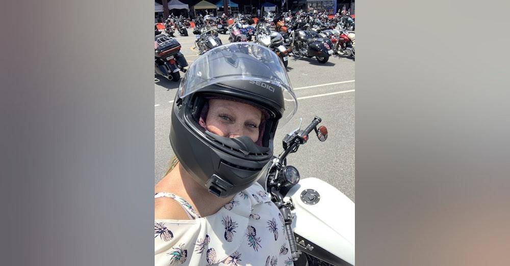 Women in Motorcycle History