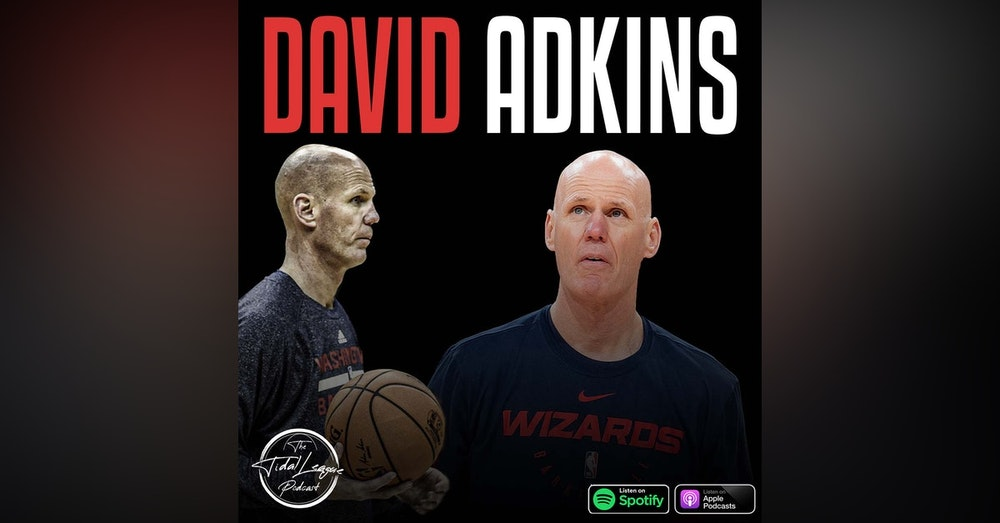 Q&A with Washington Wizards Assistant Coach David Adkins on Locker Room App