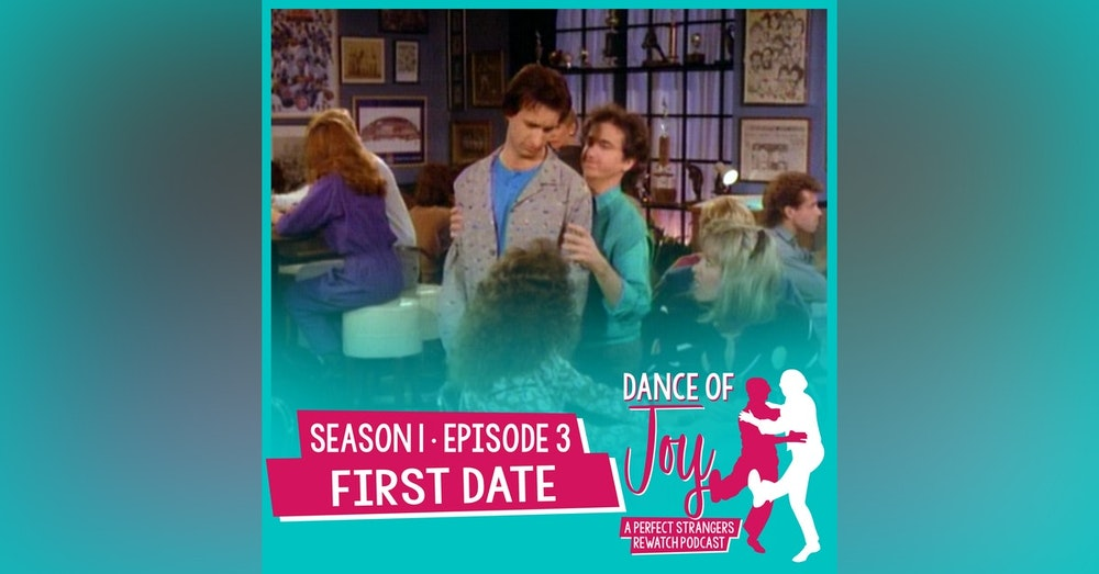 First Date - Perfect Strangers Season 1 Episode 3