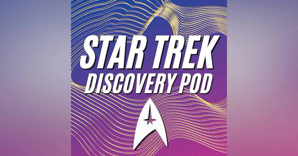 Picard Episode 8 Breakdown - 'Broken Pieces'