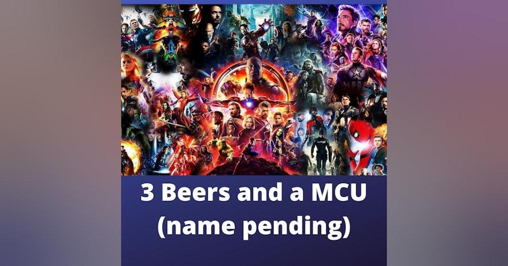 Inevitable: Avengers Infinity War