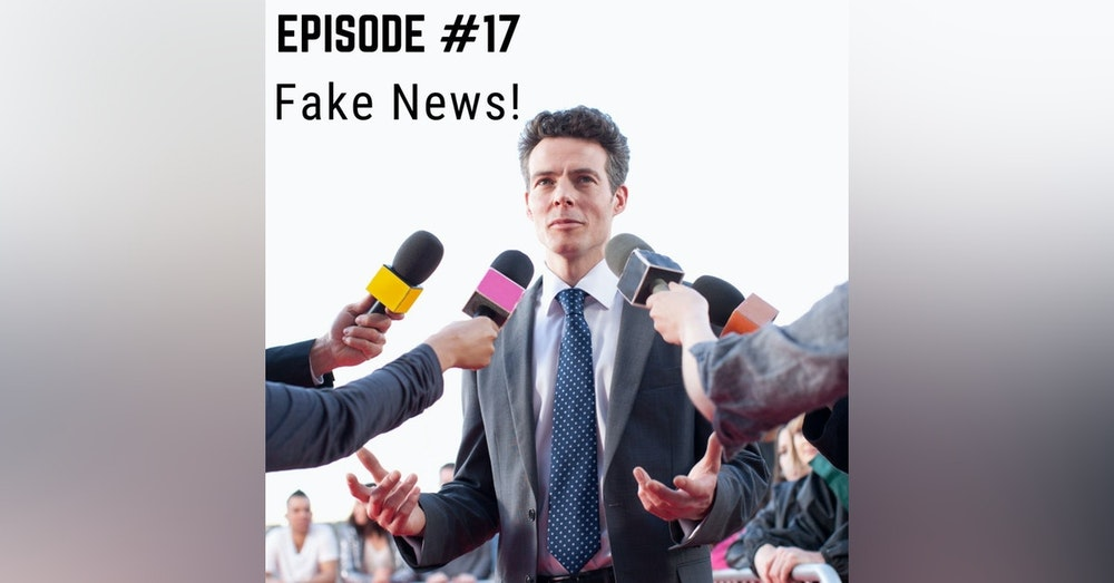 Stuttering & Fake News