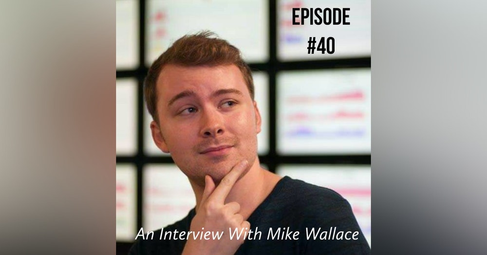 Mike Wallace - Software Engineer and Gamer