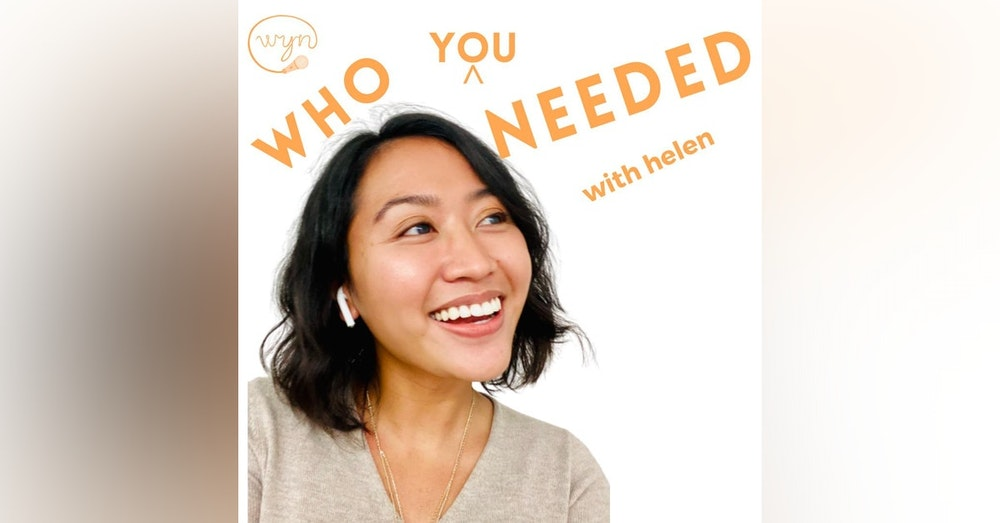 27. Upgrade Your Life w/ Personal Growth Expert, Christine Chang