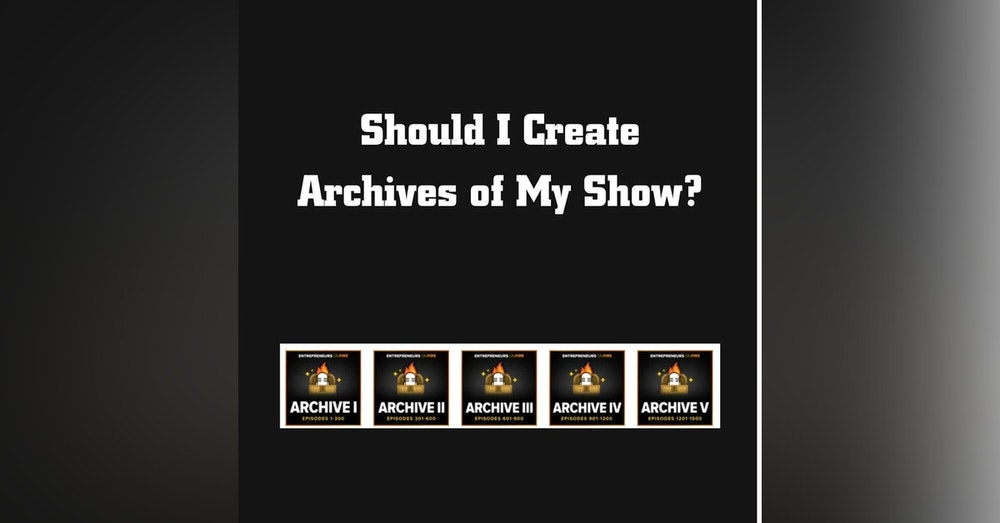 Why Isn't Apple Displaying All of My Episodes?