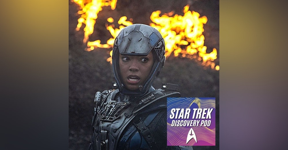 Star Trek Discovery Season 3 Premiere Review 'That Hope is You, Part 1'