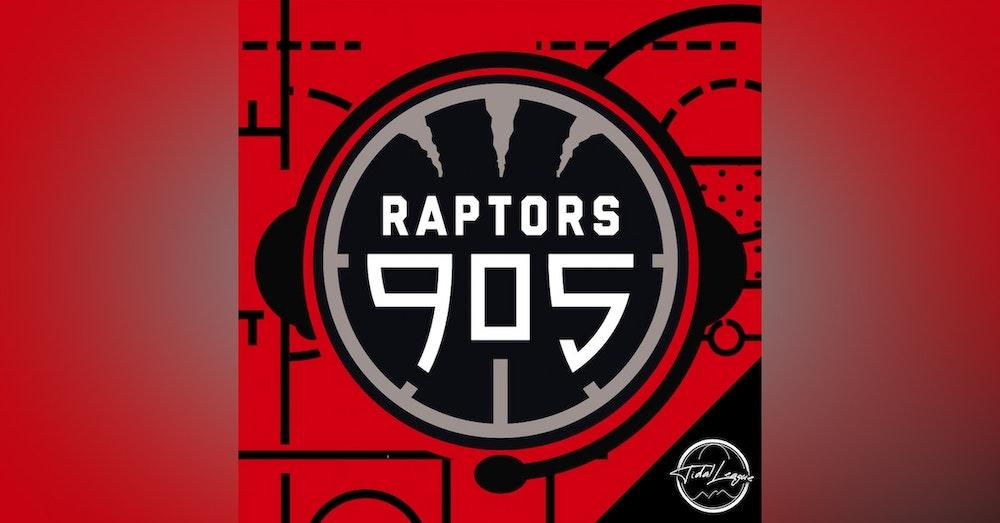 Dan Tolzman | Assistant GM/VP of Player Personnel, Toronto Raptors | 905's First General Manager
